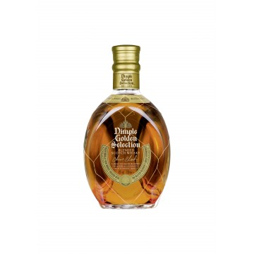 Dimple whisky Gold