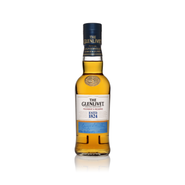The Glenlivet Founders Reserve Speyside Single Maltwhisky