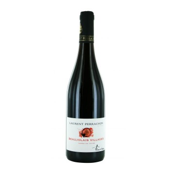 Perrachon Beaujolais Villages A.C. Terre De Loyse